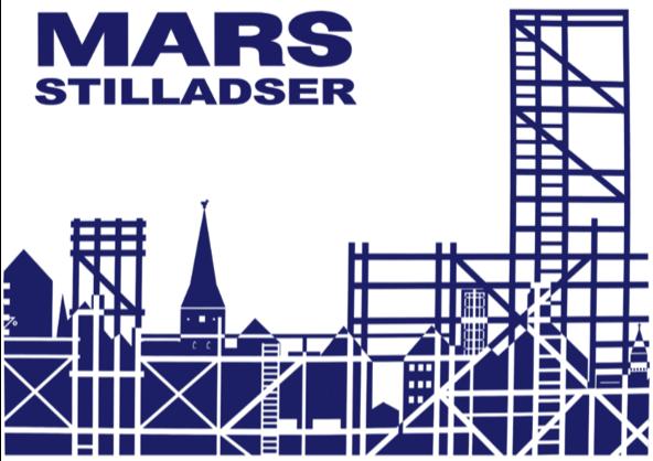 MARS STILLADSER A/S